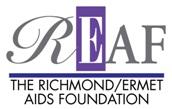 REAF logo
