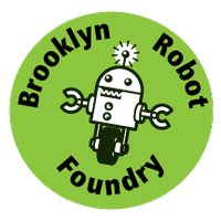 Robot Storybook and Shrinky Dinks Class (March 4)