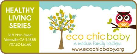 Eco Chic Healthy Living