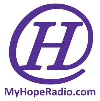 MyHopeRadio.com Logo