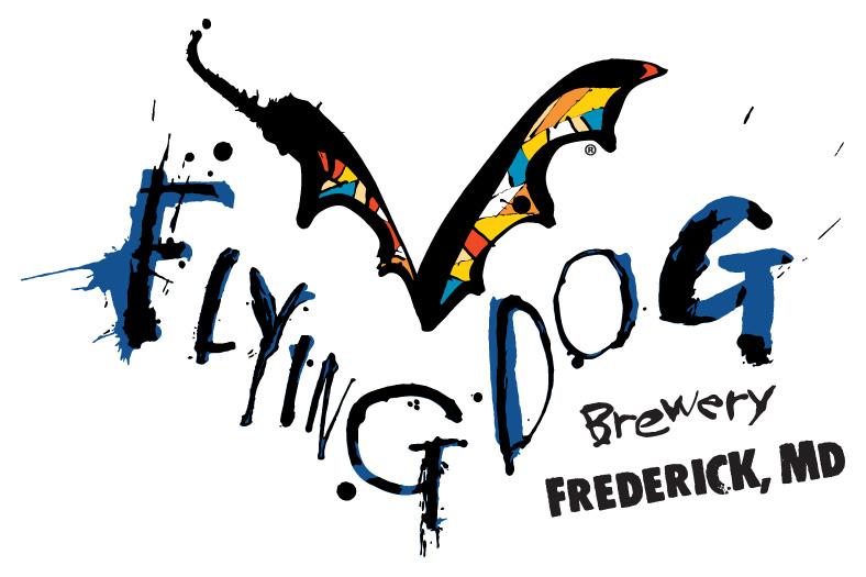 FlyingDogLogoFrederick