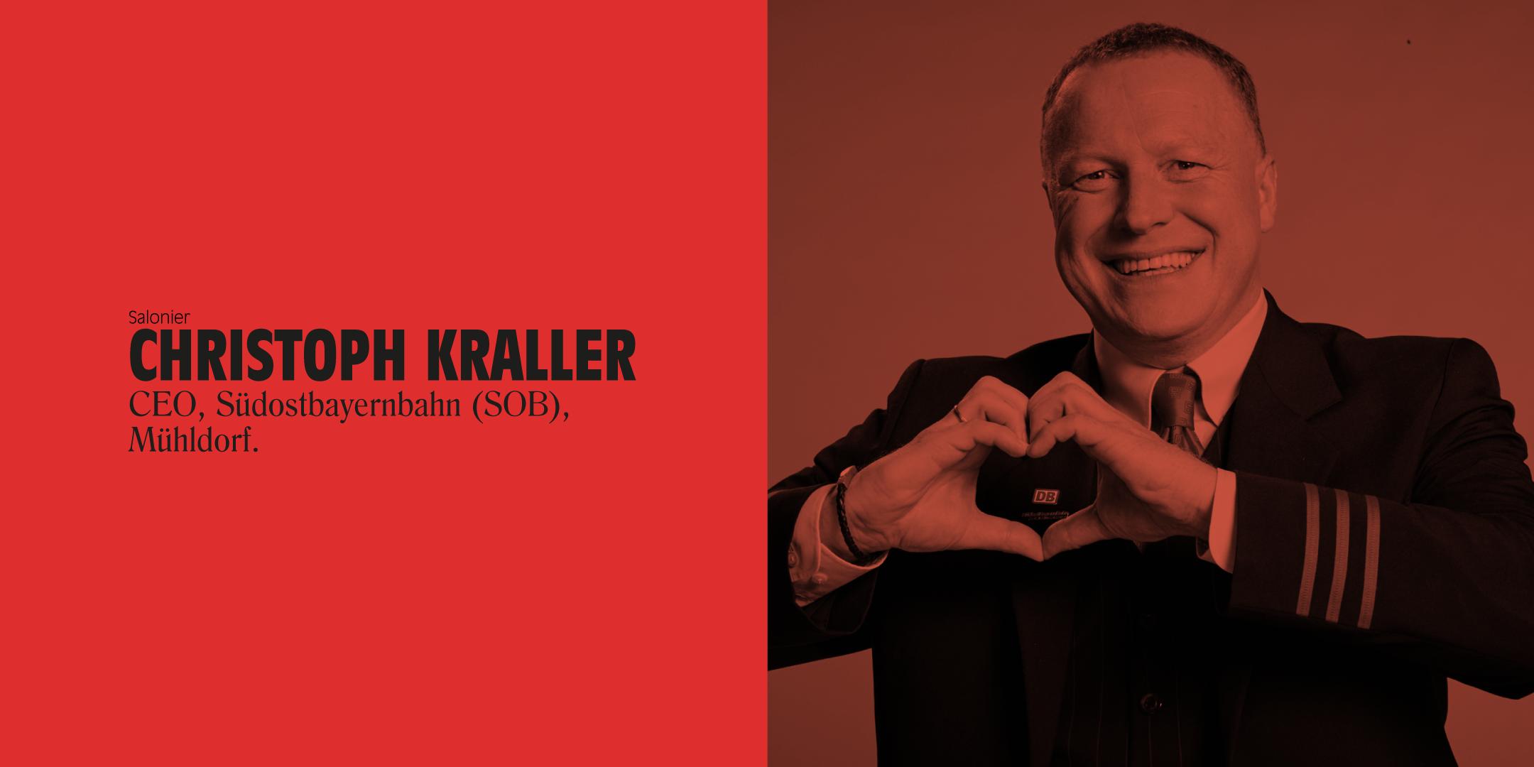 Christoph Kraller