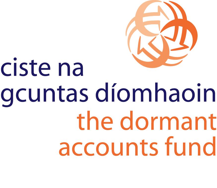 Dormant Accounts Logo
