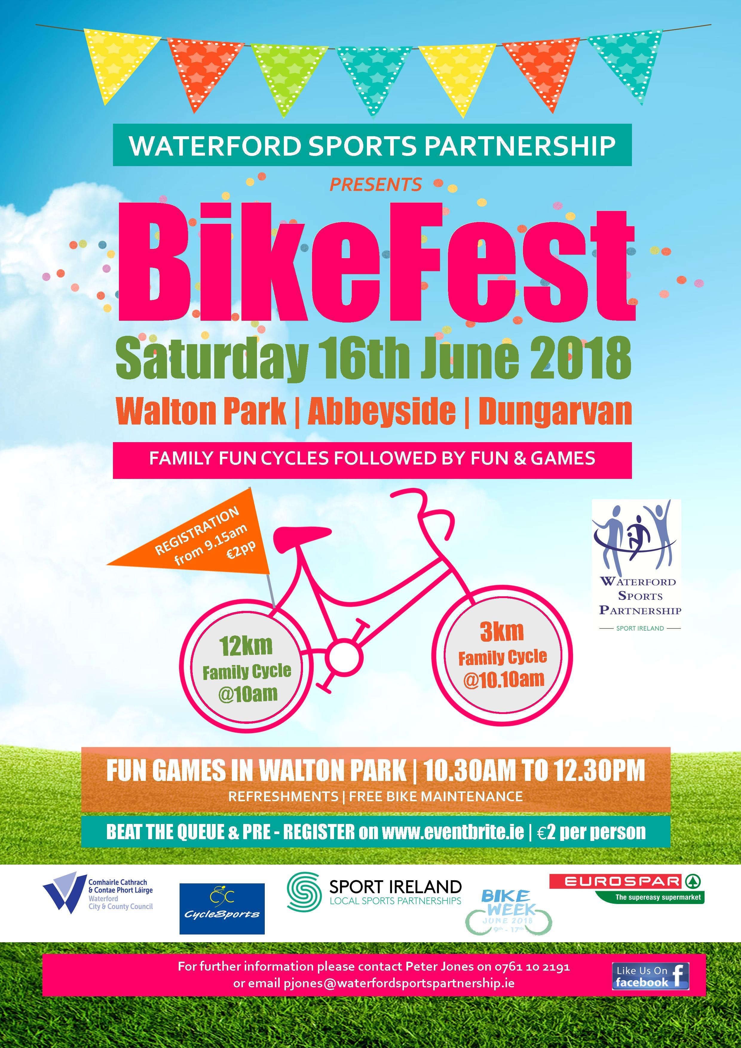 bikefest 2018