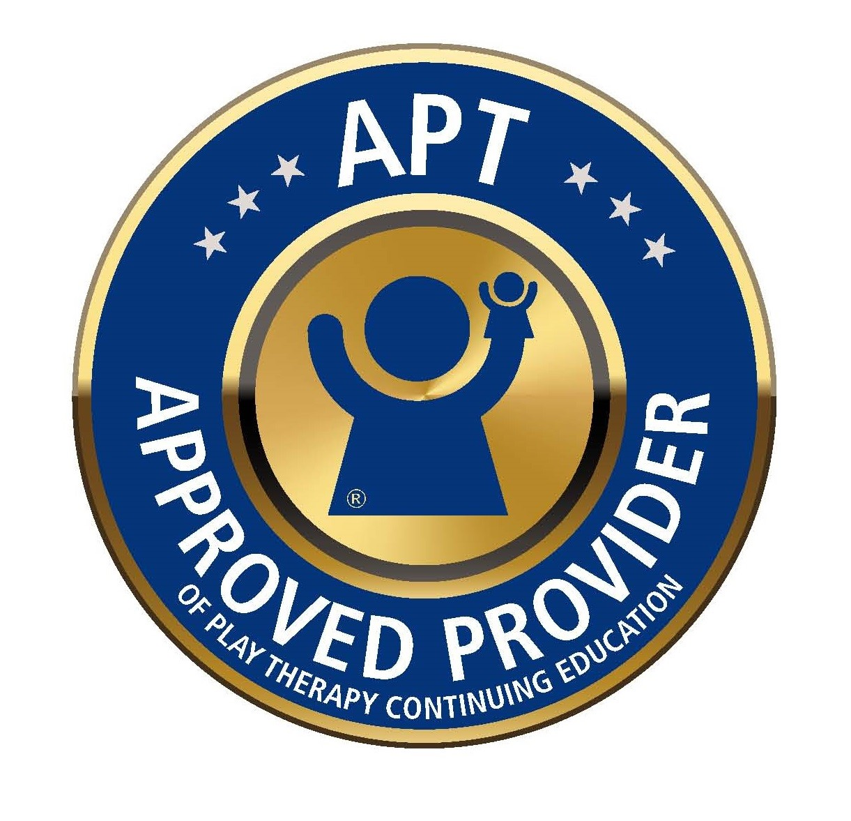 APT Approved Provider Logo