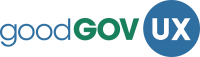 Good Gov UX logo