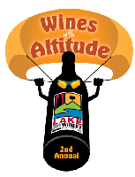 'Wines with Altitude' on Treasure Island at The Winery SF