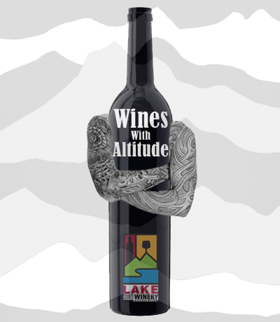 Lake County Winery Association Event - Wines with Altitude