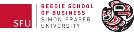 SFU Beedie Logo