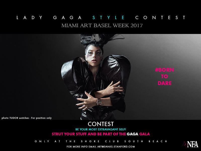 Gaga Style Contest