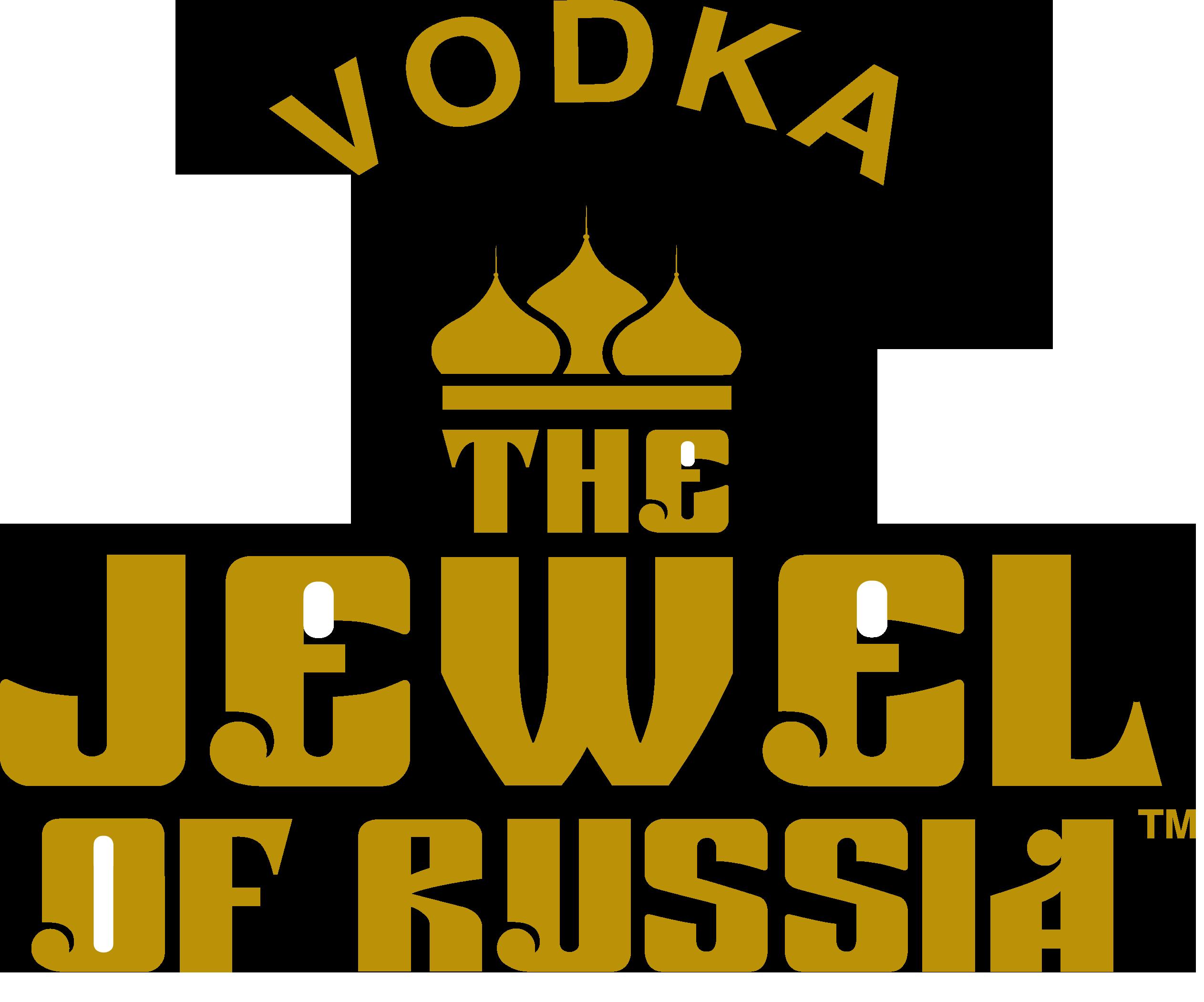 Vodka Jewel of Russia