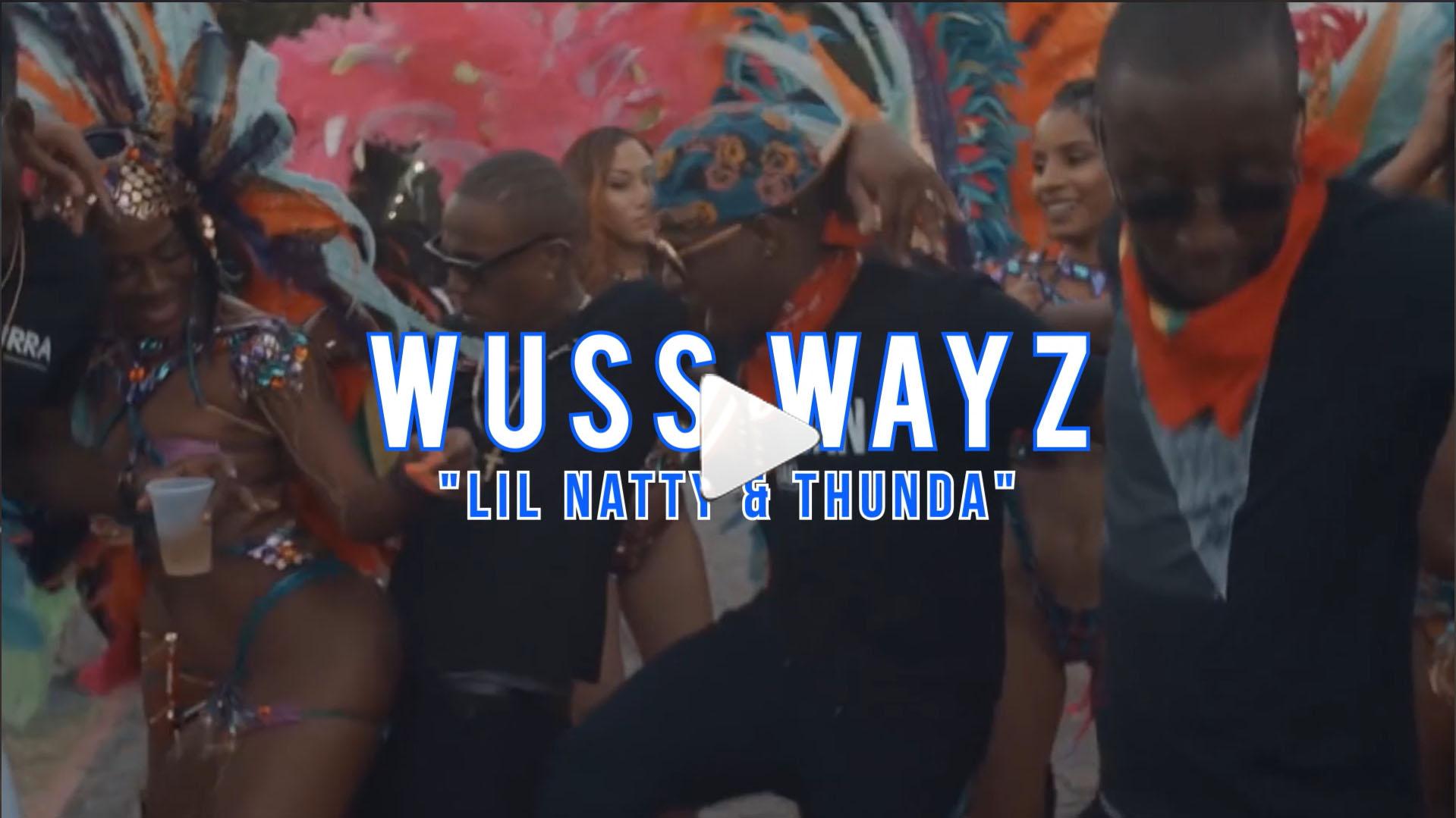 Wuss Wayz