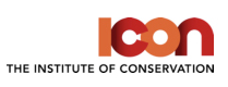 Logo of the Institute of Conservation