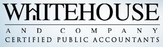 Whitehouse and company CPAs logo
