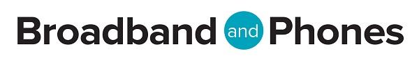 Broadband and Phones logo