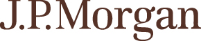 Logo for J.P. Morgan