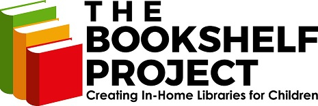 The Bookshelf Project Logo