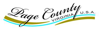Page County Virginia