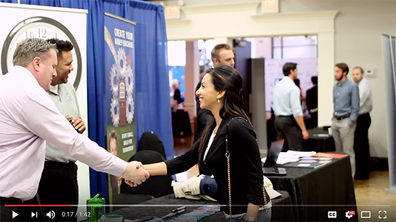 Better Business Expo Experience