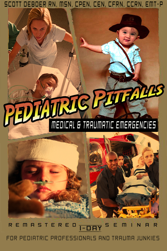 Pediatric Pitfalls