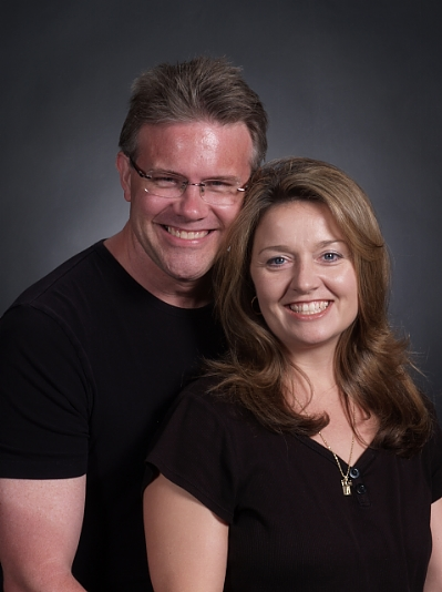 Scott & Lisa DeBoer