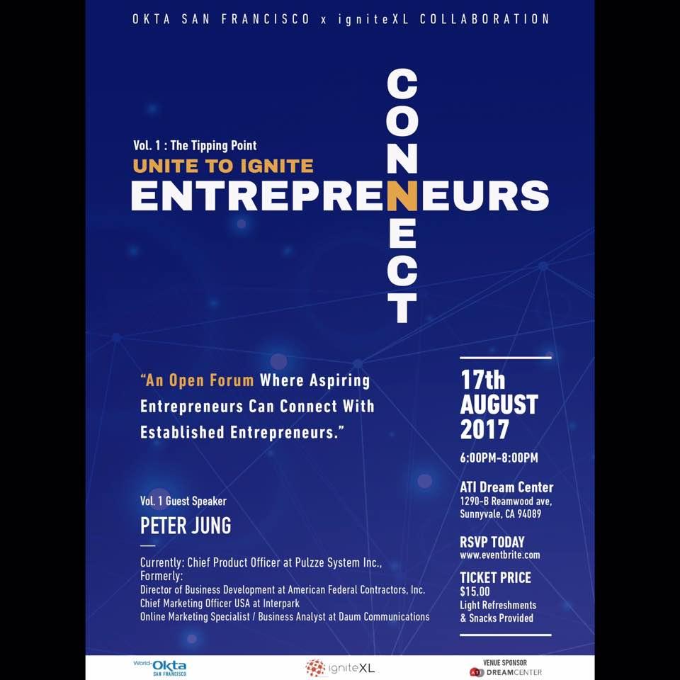 Entrepreneurs Connect: Unite to Ignite
