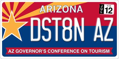 2012 Arizona Governor's Conference on Tourism