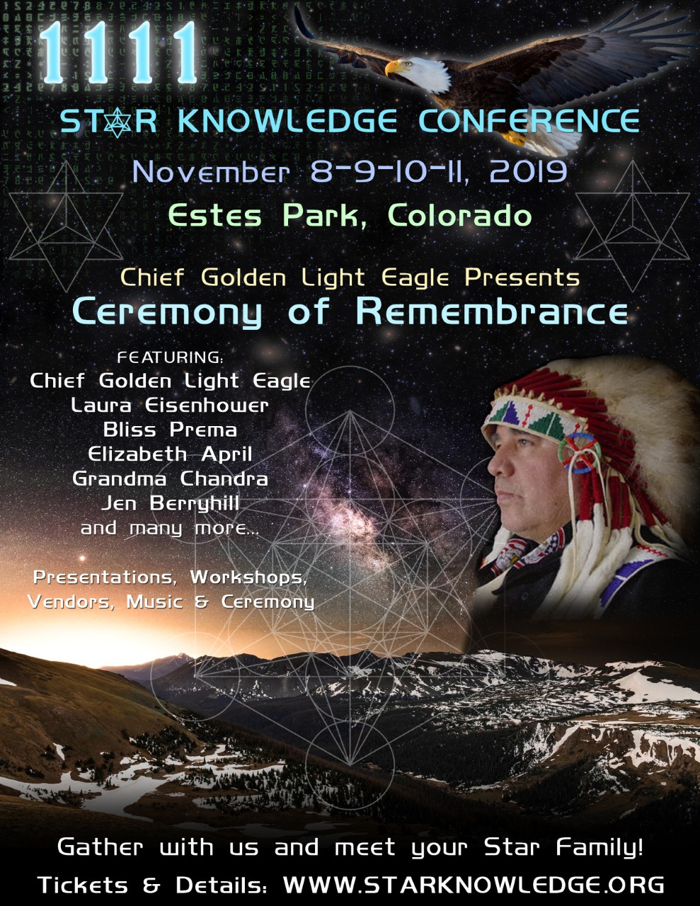 11 11 Star Knowledge Conference 2019