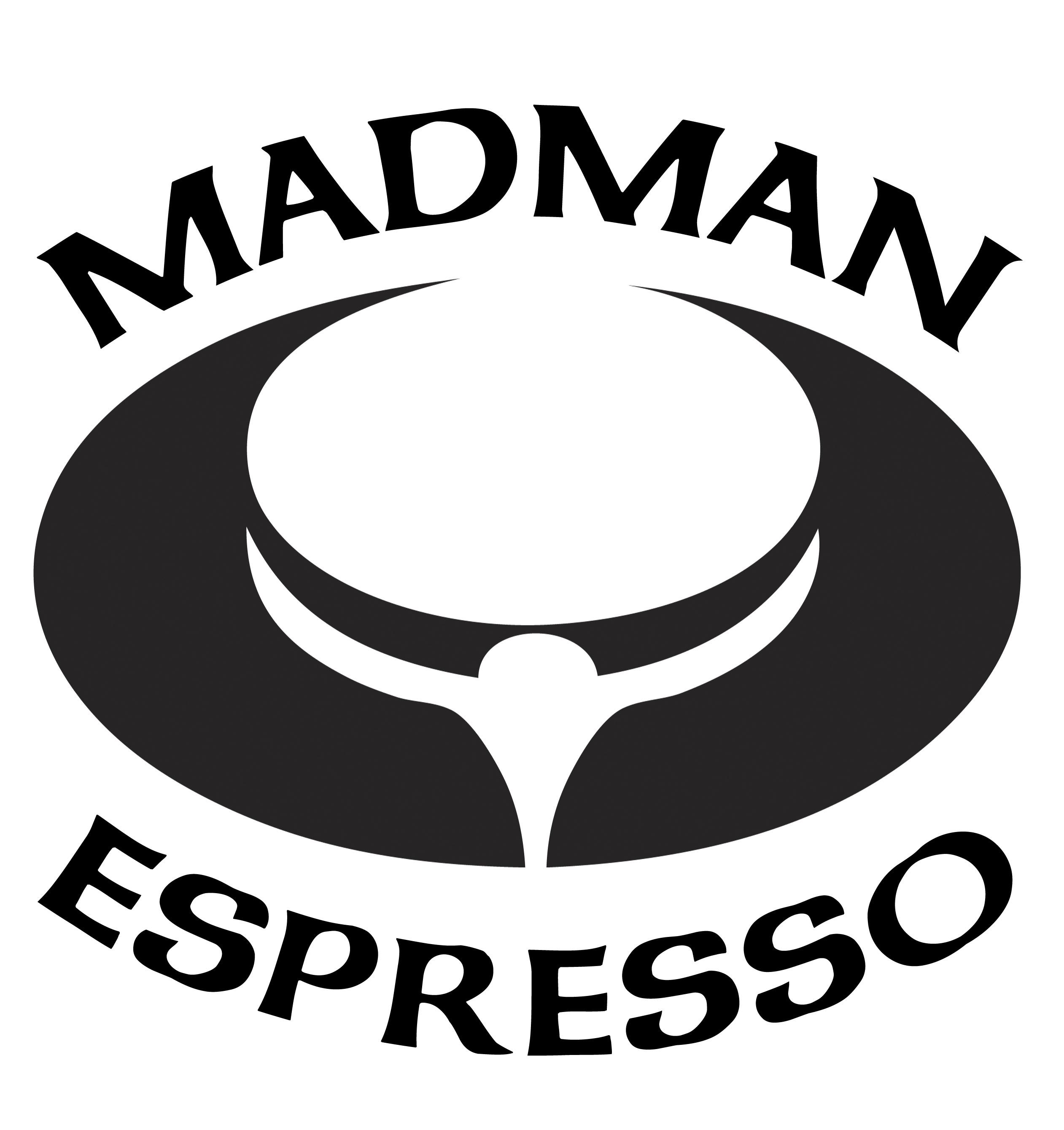 Madman Espresso