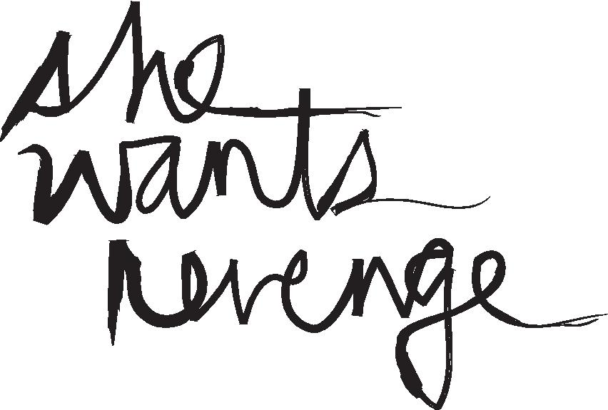 She Wants Revenge logo