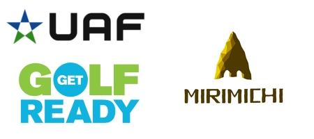 United Athletes Foundation / Get Golf Ready Clinic