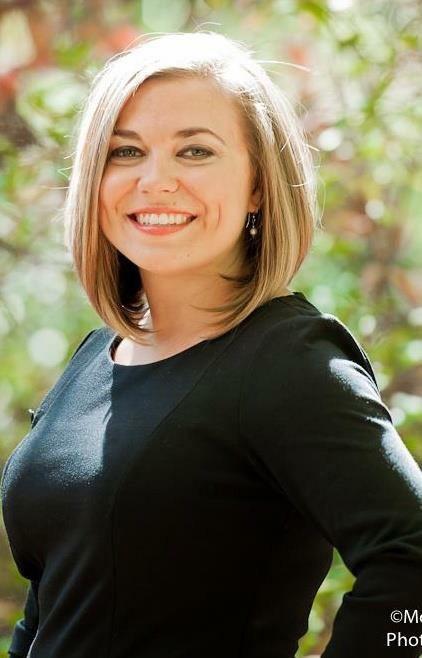 Speaker Danielle McEntire