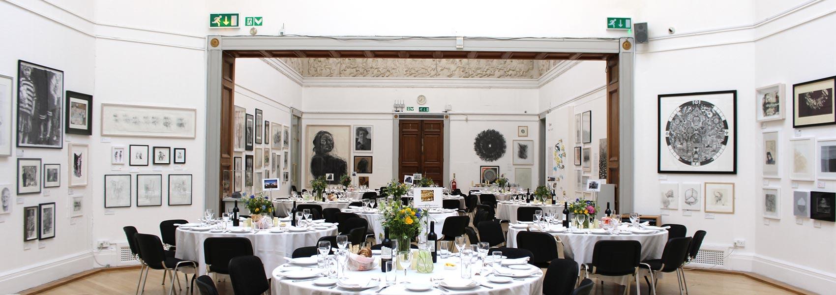 RWA Bristol Dinner Event