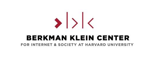 Harvard Berkman Center Logo
