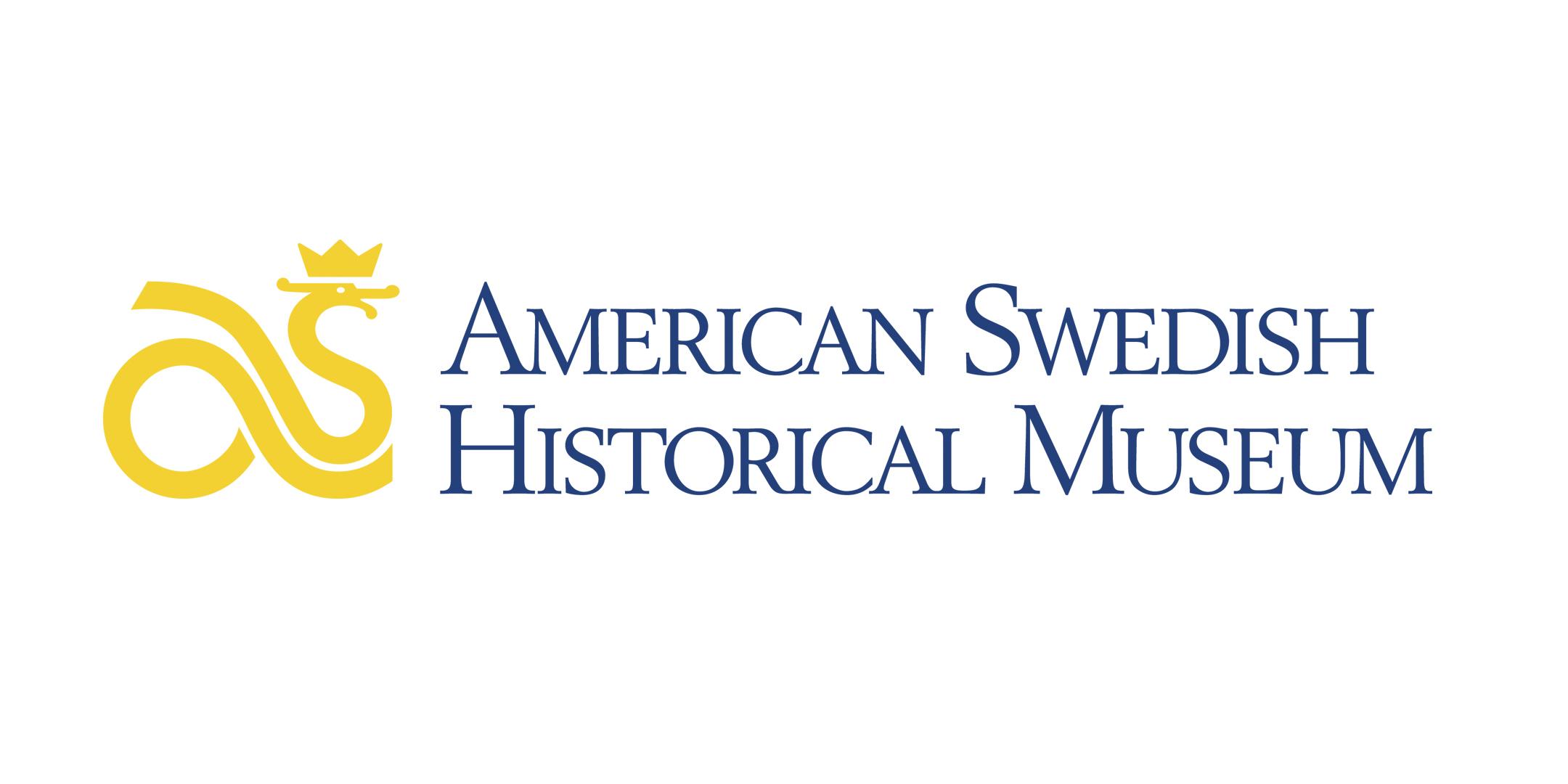American Swedish History Museum logo