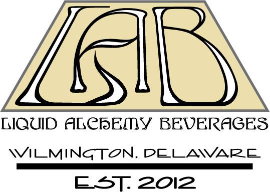 Liquid Alchemy logo