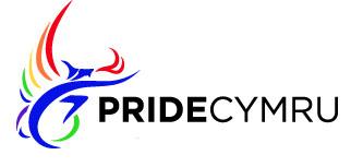 Pride Cymru Logo