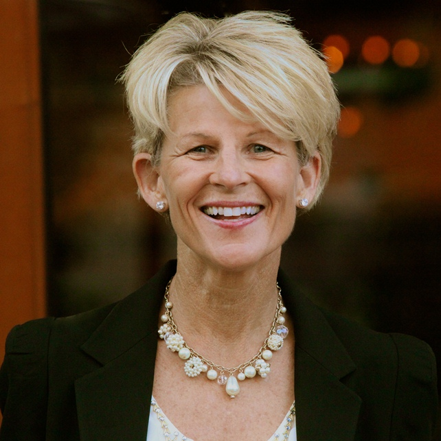 Sue Enquist