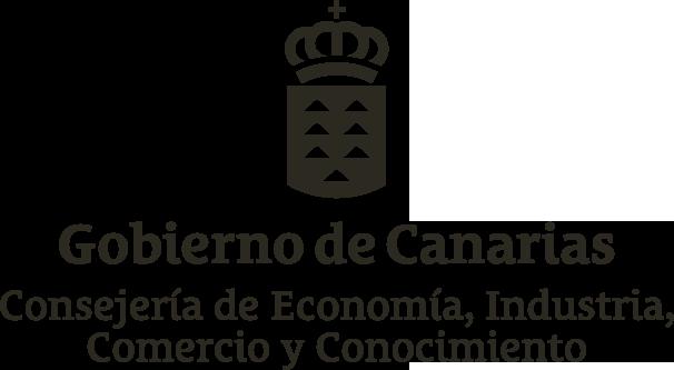 Gobierno de CanariasLogo