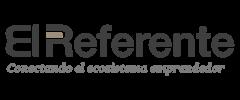 El referente Logo
