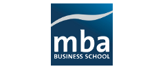 mba BUSINESS SCHOOL Logo