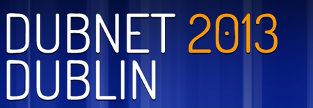 DubNet 2 - Networking event Dublin