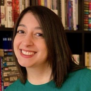 Sarah LaPolla