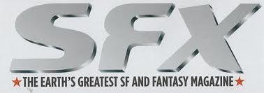 SFX Magazine logo