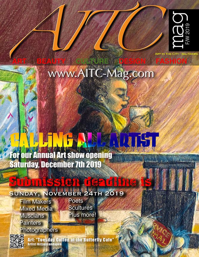 AITC Calling All Artist