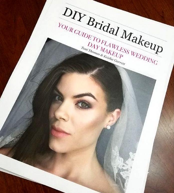 Diy Wedding Makeup: DIY Bridal Makeup Class (Alexandria VA) Tickets, Sat, Apr