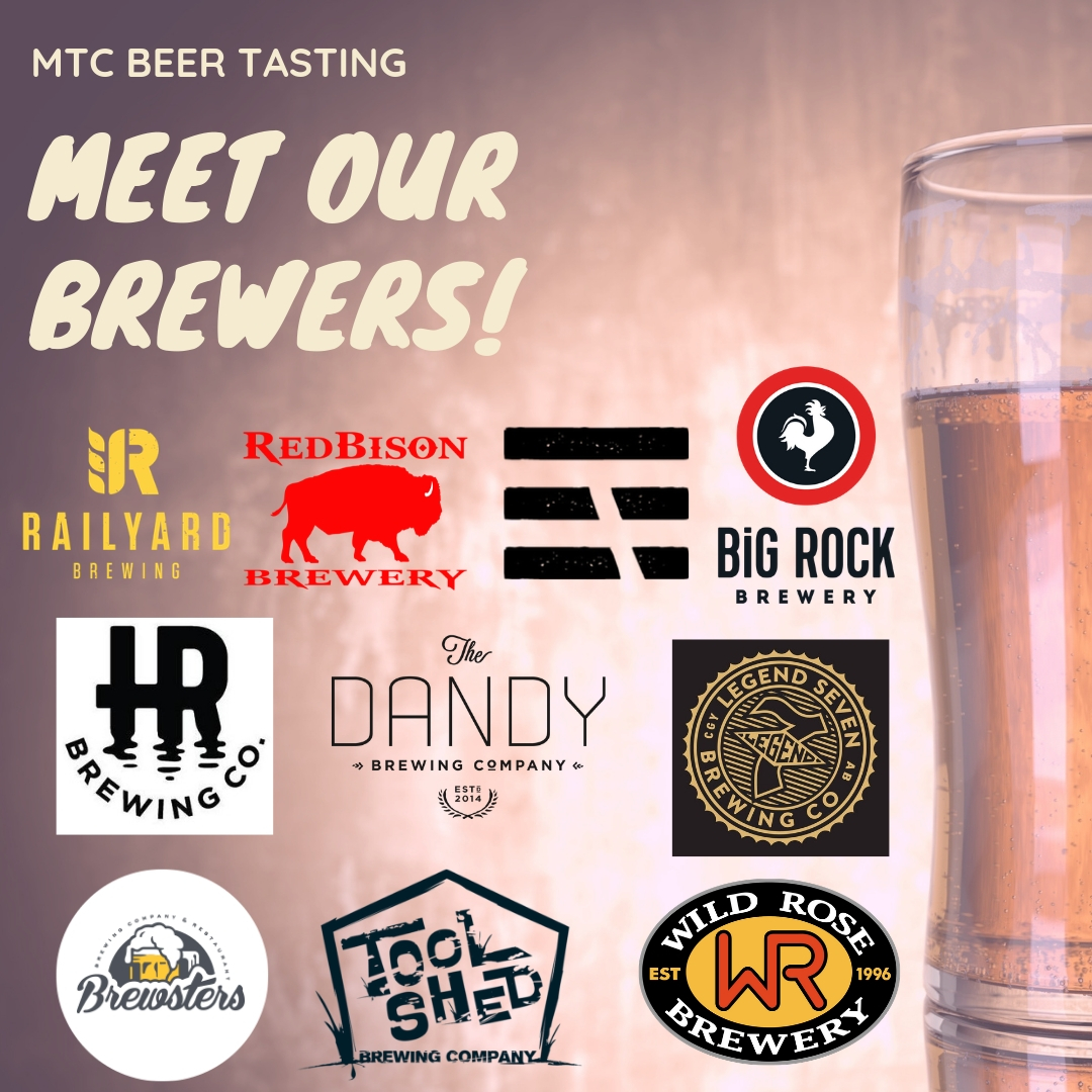 We're excited to feature these ten breweries!