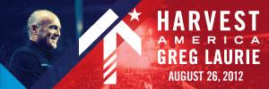 Harvest America with Greg Laurie