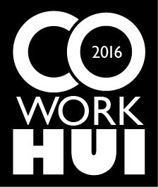 Coworking hui logo