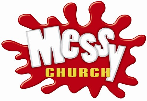 Messy church logo small
